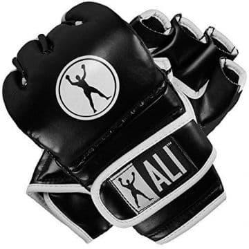 Перчатки для MMA Muhammad Ali