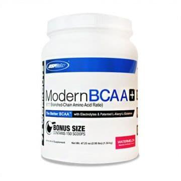 Modern BCAA + 1340 г USPlabs