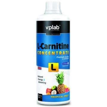 L-Carnitine Concentrate 1л VPLab