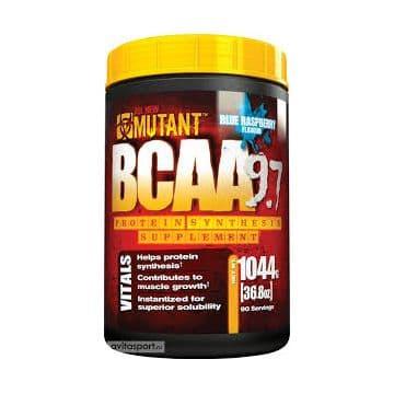 BCAA 9,7 1044 грамм Fit Foods