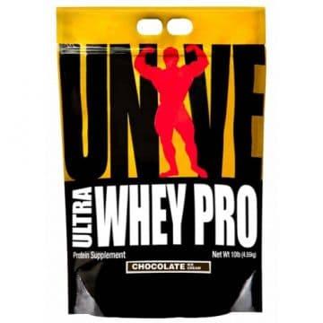 ULTRA WHEY PRO 4530 кг