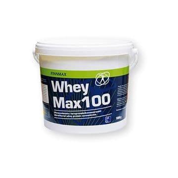FINNMAX Whey Max 100 1,8 кг