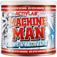 Machine Man Joint & Recovery ActivLab (120 кап) ACTIVLAB