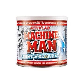 Machine Man Joint & Recovery ActivLab (120 кап) ACTIVLAB