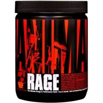 Animal rage 333 грамм (43 порции)