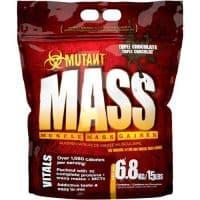 MUTANT MASS 7,7 кг