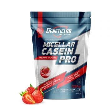 Протеин Geneticlab Nutrition Casein Pro (1000 г)