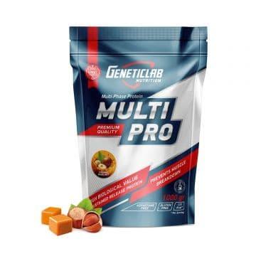 Протеин Geneticlab Nutrition Multi Pro (1000 г)
