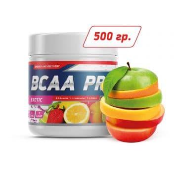 BCAA Geneticlab Nutrition BCAA Pro (500 г)