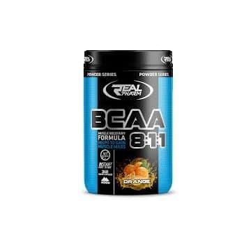 BCAA 8:1:1 400 грамм RealPharm