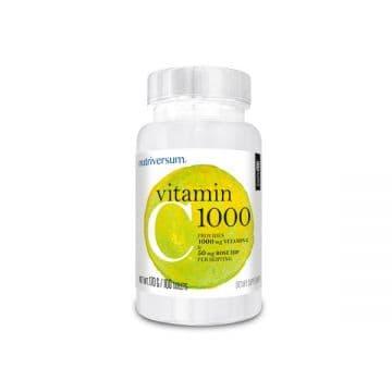 PurePRO Vitamin C 1000 100 таб. Nutriversum