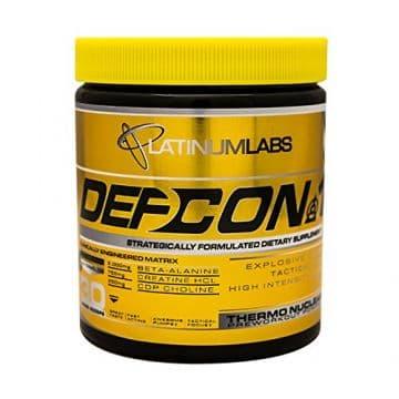DEFCON-1 219 г Platinum Labs