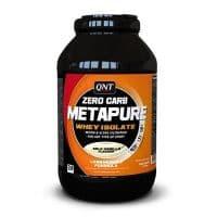 Metapure Zero Carb 1кг QNT