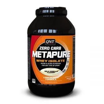Протеин QNT Metapure Zero Carb (908 г)