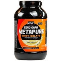 Metapure Zero Carb 2кг QNT
