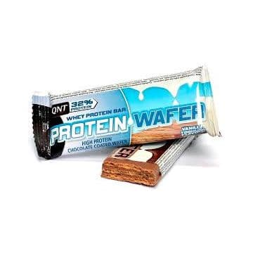 Protein Wafer 35 г QNT