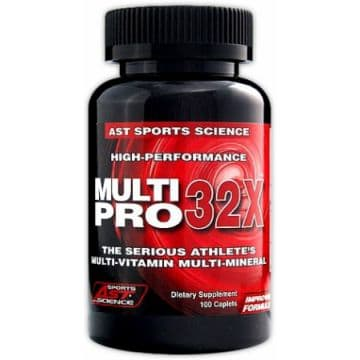 AST Sports Science 100 таблеток (курс 50 дней)
