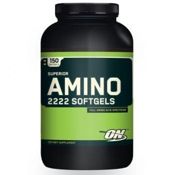 AMINO 2222 150 жидких капсул (softgels)