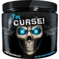 The Curse 250 грамм (50 порций)