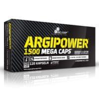 ARGIPOWER Mega Caps 120 капс. Olimp