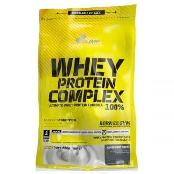 Протеин Olimp Whey Protein Complex 100% (700 г)