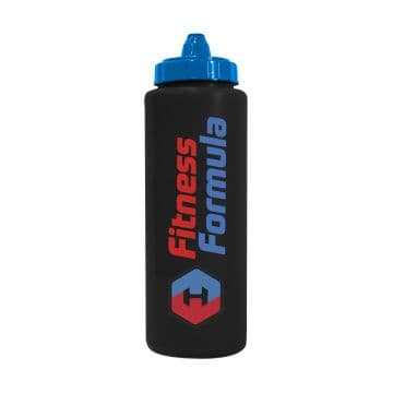Бутылка для воды 1000мл FitnessFormula