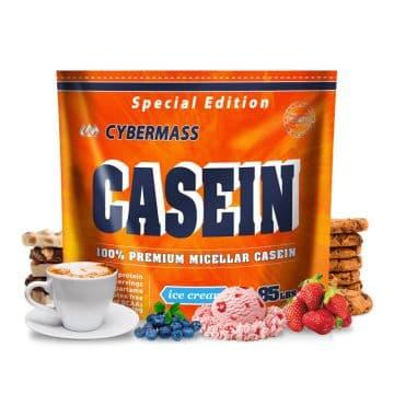 CASEIN 840 грамм CYBERMASS