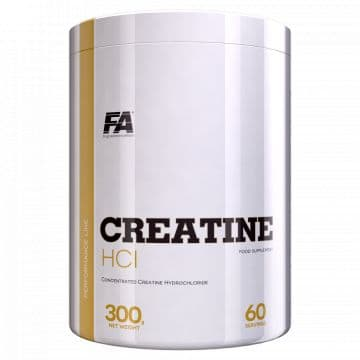 Performance Creatine HCL 300 г Fitness Authority
