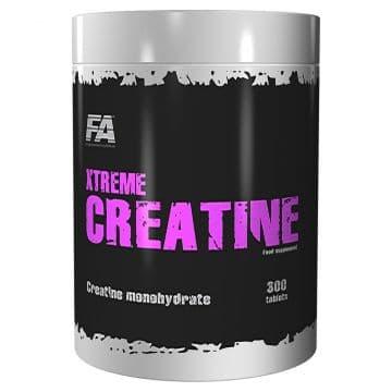 Xtreme creatine 300 таб. Fitness Authority