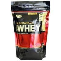 100% Whey Gold Standard пакет 450 грамм