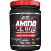 Amino Drive Black 435 грамм Nutrex