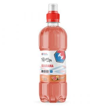 FITNESS WATER with Guarana 500 мл Fitness Formula