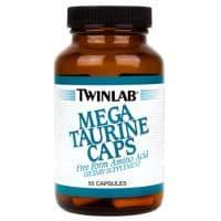 Mega Taurine 50 к Twinlab