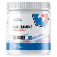 100% L-GLUTAMINE PREMIUM 250г Fitness Formula