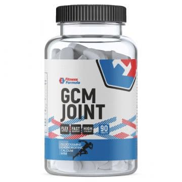 GCM JOINT 90 таблеток Fitness Formula