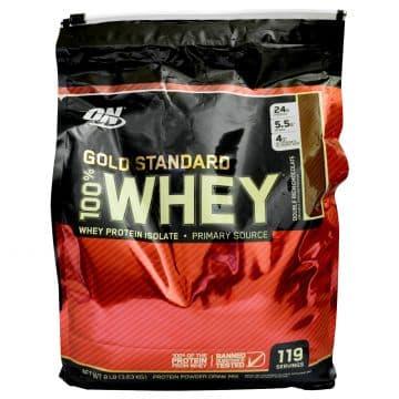 100% Whey Gold Standard 3630 г OPTIMUM NUTRITION