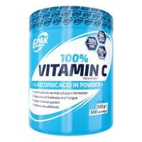 Vitamin C (100% Аскорбиновая кислота) 500 г 6Pak Nutrition