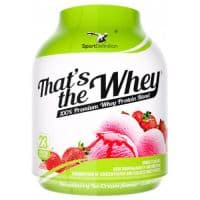 Thats The Whey 2,27 кг SportDefinition