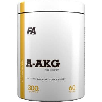 Performance AAKG 300 г Fitness Authority