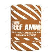 BEEF AMINO 600 табл. FA