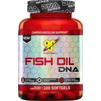 Fish oil DNA 100 к BSN
