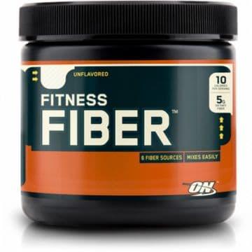 Fitness Fiber 195 г Optimum Nutrition
