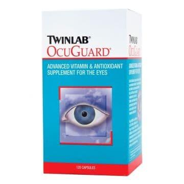 Ocuguard (Окугард) 120 к Twinlab