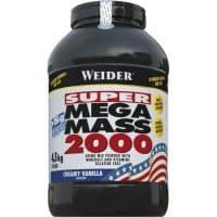 SUPER MEGA MASS 2000 4500 г Weider