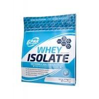 ISO Whey (85% WPI) 700 г 6Pak Nutrition