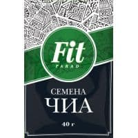 Семена Чиа 40 г Fit-Parad
