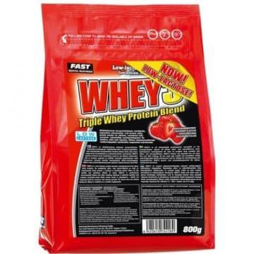 WHEY3 800 грамм