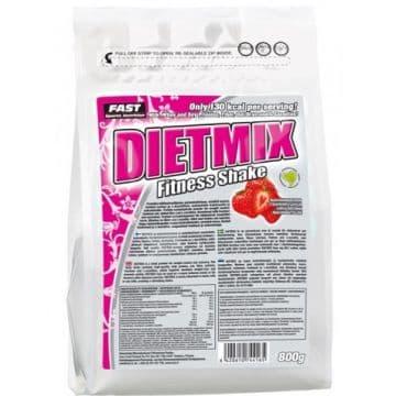 DIETMIX 800 грамм, c L-карнитином