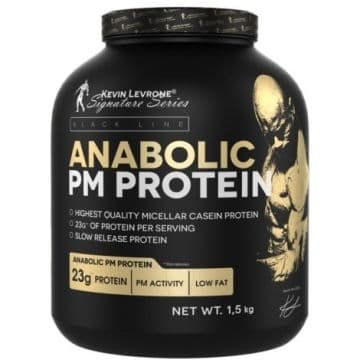 Anabolic PM Protein 1,5 кг Kevin Levrone