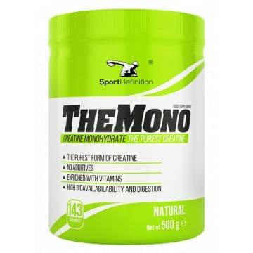The Mono 500 г SportDefinition